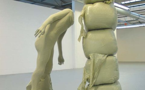 Endemic - Sculpture Patricia_smits
